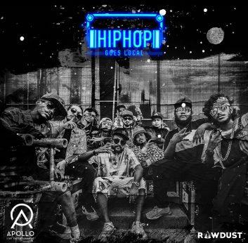 Apollo Live Entertainment Instagram Promotion