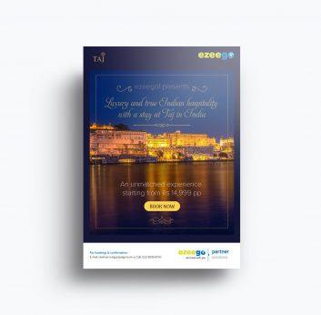 Taj – Ezeego1 Flyer