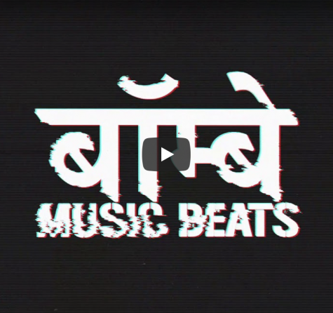 Bombay Music Beats Logo Animation