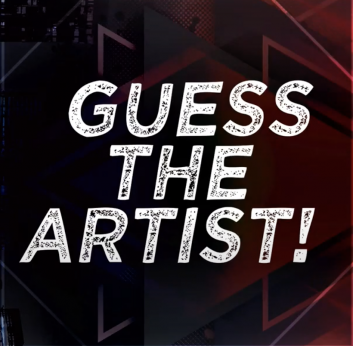 Guess the Artist Campaign