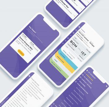 Tour Leader App – Travel Industry